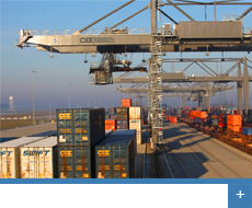 Benefits of Intermodal Container Shipping